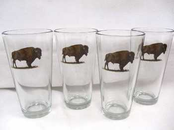 GP10272.BUF - Tavern 20oz Buffalo (Set of 4) #GP10272.BUF