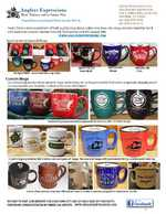Product Sheet - Custom Mugs and Glass CustomMugsGlass