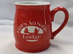 BL10228E.Custom - Bell 16oz. Mugs Etched Custom Logo BL10228E.Custom