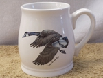 BL10262.GES - Bell Mug - Bright White - Canada Goose BL10262.GES