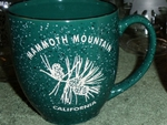 BM149E.Custom - Forest 16oz. Bistro Mug Etched std Design with Name Drop BM149E.Customnd