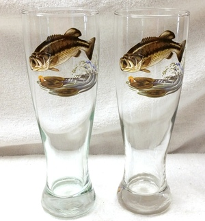 GP821.JBAS - Jumping Bass Pilsner (2pc Set) GP821.JBAS