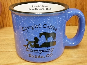 Trail Mugs - 15oz. - Brilliant Colors - Custom Logo TM.Custom
