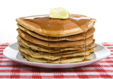 Pancake Breakfast #041914