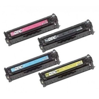 HP 304A Series Toner Cartridge Compatibles #LT530A