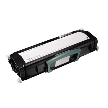 Dell 2330 2350 Black Toner Cartridge Compatible #LTD2330
