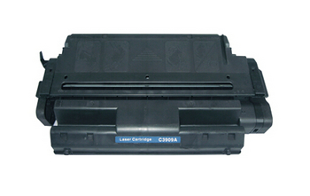 HP 5si 8000 8000n 8000dn WX Black Toner Cartridge Compatible #HP075