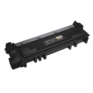 Dell E310dw E514dw E515d E515dw Series Toner Cartridge Compatibles #LTD515
