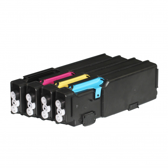Xerox 6605 Workcentre Phaser 6600 Toner Cartridge Compatibles #LT6605SK