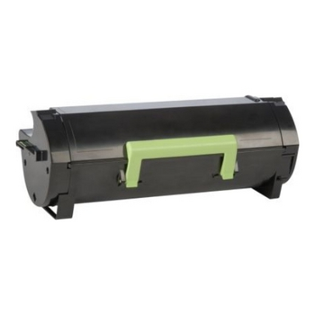 Lexmark XM7155 XM7163 XM7170 Black Toner Cartridge Compatible #LTXM7155