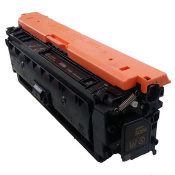 HP 508A Color Toner Cartridge Compatibles #LT360A