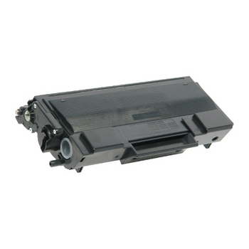Brother TN670 Black Toner Cartridge Compatible #TN670