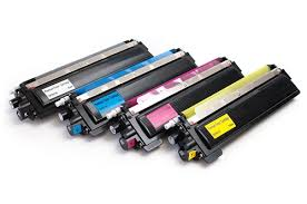 Brother TN210 Series Toner Cartridge Compatibles #TN210BK