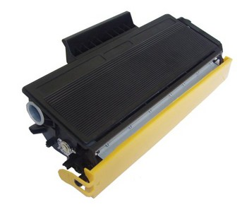 Brother TN580 Black High Yield Toner Cartridge Comaptible #TN580