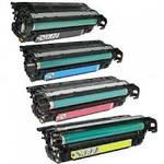 HP  647A 648A and 649X Series Toner Cartridge Compatibles LT260A