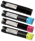 Dell 5130 Series Toner Cartridge Compatibles LTD5130K