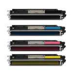 HP 126A Series Toner Cartridge Compatibles LT310A