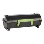 Lexmark XM7155 XM7163 XM7170 Black Toner Cartridge Compatible LTXM7155