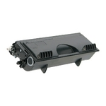 Brother TN460 Black Toner Cartridge Compatible** LTN460