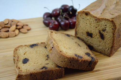 ALMOND CHERRY BREAD #40012