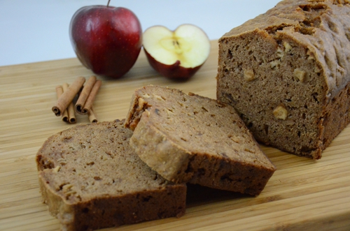 APPLE SPICE BREAD #40007