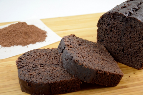 FAT-FREE CHOCOLATE BREAD #40009