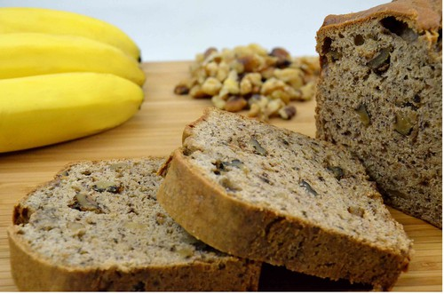 BANANA  BREAD #40001