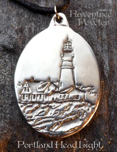 Lighthouse - Portland Head Light #045-PortlandHeadLight