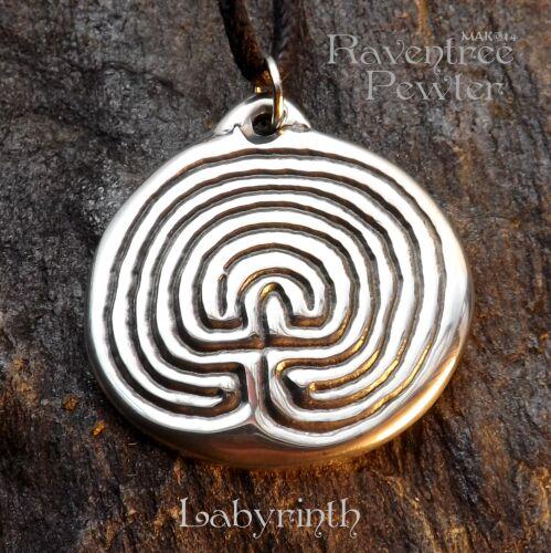 Labyrinth #35-Garden