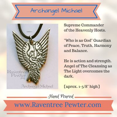 Jump to Archangel Michael