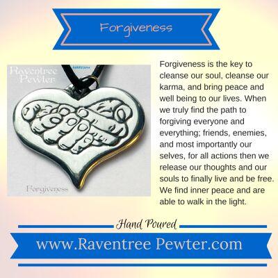 Jump to Forgiveness