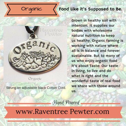 Jump to Organic