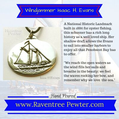 Jump to Windjammer Isaac H Evans