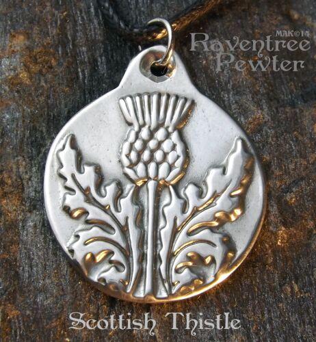 Scottish Thistle #32-ScottishThistle