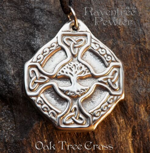 World Tree Cross #50-WorldTreeCross