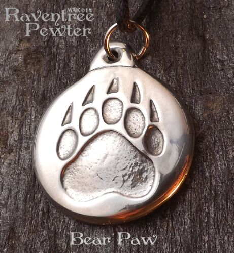 Bear Paw 52-NativeAmerican