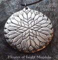 Flower of Light Mandala Spirit-23