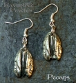 Pecan Earrings 73-PecanEarrings