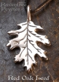 Red Oak Leaf 22-RedOakLeaf