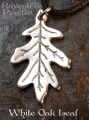 White Oak Leaf 20-WhiteOakLeaf