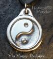 Yin Yang-Balance 72-Chinese