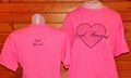 Coal Hearted Pink 115