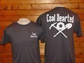 Coal Hearted Charcoal  116