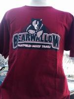 Bearwallow Trailhead TShirt 121