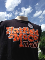 Hatfield McCoy Trails FO 123