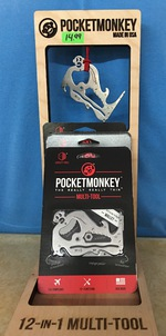 Pocket Monkey 544