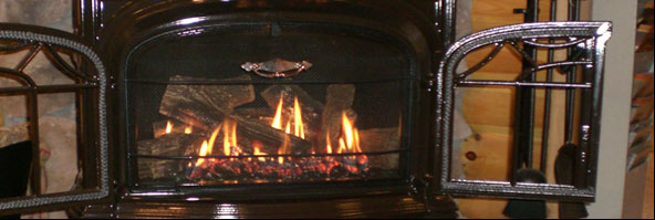 Vermont Castings and Majestic Stoves and Fireplaces