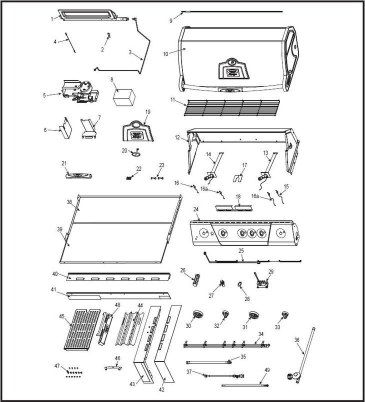 vermont castings bbq grill vcs301ssbi vcs301ssbi the cozy cabin vermont castings bbq grill vcs301ssbi
