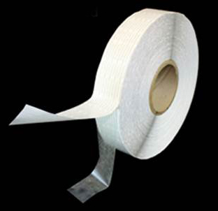 CLEAR 2-SIDED TAPE #DST