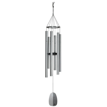 Windsinger - Chimes of  Orpheus - Silver #5836